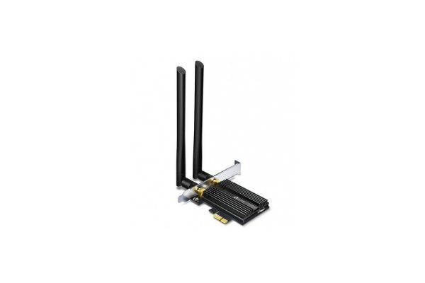 ROUTER TP-LINK ARCHER TX50E PCI EXPRESS ADAPTER