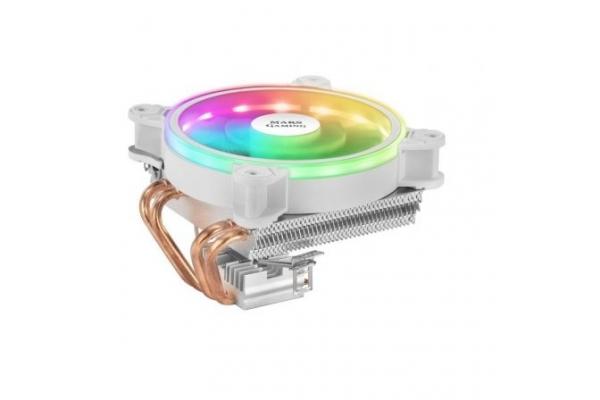 DISIPADOR CPU MARS GAMING MCPU220W  12cm