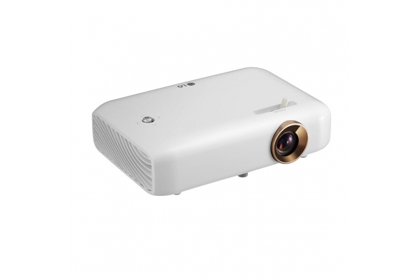 PROYECTOR LED LG MINIBEAM PH510PG BLANCO