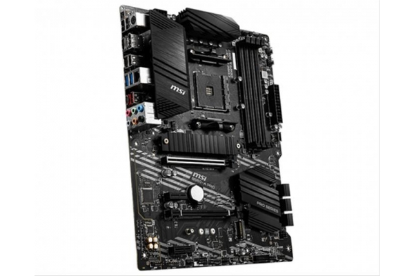 PLACA BASE MSI AMD AM4 B550-A PRO ATX