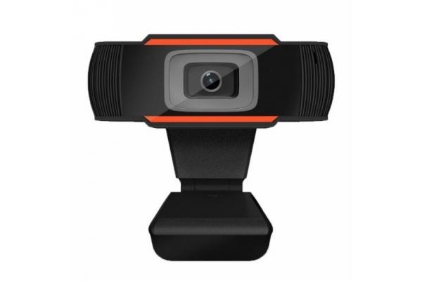 WEBCAM L-LINK LL4196 FULL HD BLACK
