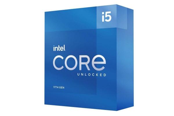 MICROPROCESADOR INTEL 11 GEN LGA1200 CORE I5 11600K