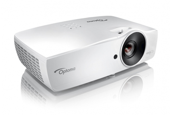 PROYECTOR OPTOMA EH461 1080P 5000L BLANCO