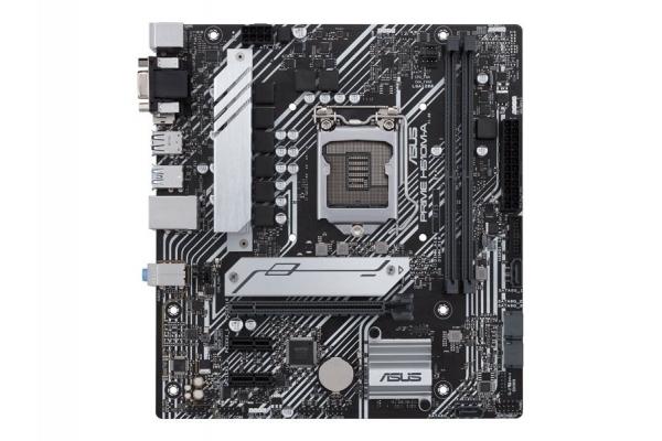 PLACA BASE ASUS INTEL LGA1200 GEN 10-11 I3/I5/I7 PRIME H510M-A MATX