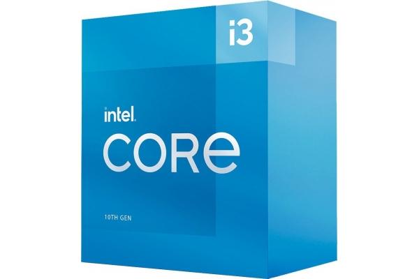 MICROPROCESADOR INTEL 10 GEN LGA1200 CORE I3 10105 BOX