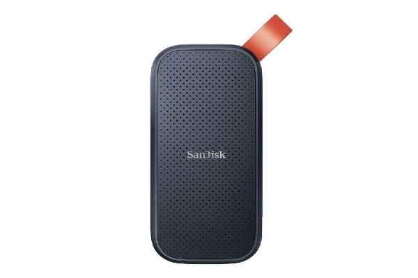 SSD EXTERNO SANDISK 480GB PORTABLE USB 3.2 USB-C