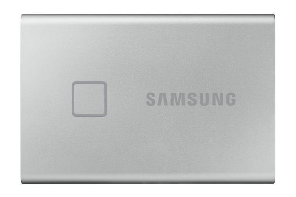 SSD EXTERNO SAMSUNG T7 TOUCH 500GB 2,5