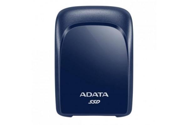 SSD EXTERNO ADATA 240GB SC680 USB 3.2 TYPE-C AZUL