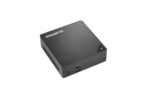 MINI PC BAREBONE GIGABYTE BRIX I5-8250U 8GB DDR4 SSD256GB