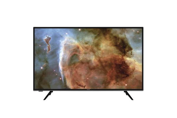 TV HITACHI 43