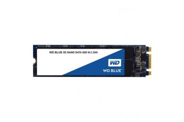 SSD M.2 WESTERN DIGITAL BLUE 250GB 2280 WDS250G2B0B