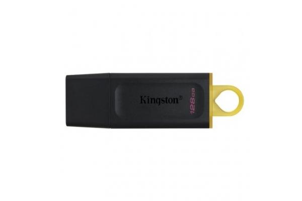 PEN DRIVE 128GB USB 3.2 KINGSTON DATATRAVELER EXODIA DTX 128GB
