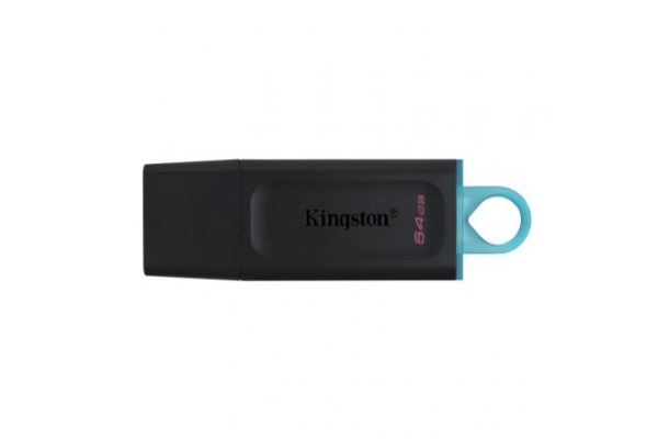 PEN DRIVE 64GB USB 3.2 KINGSTON DATATRAVELER EXODIA DTX 64GB