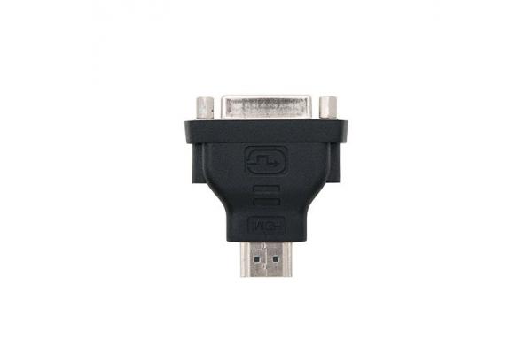 ADAPTADOR DVI-D(H) A HDMI(M) NANOCABLE 10.15.0701