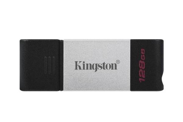 PEN DRIVE 128GB KINGSTON DT80 USB3.2 TYPE-C DT80 128GB