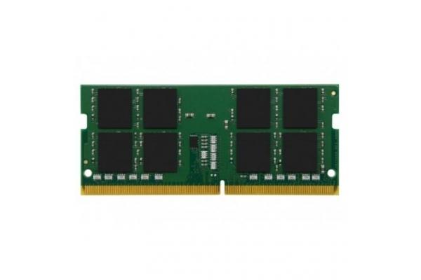 MEMORIA SODIMM 16GB DDR4 2666 KINGSTON KVR26S19S8 16