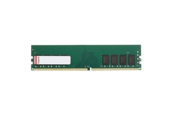 MEMORIA 8GB DDR4 2666 KINGSTON KVR26N19S8 8BK