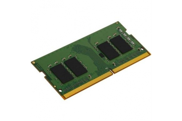 MEMORIA SODIMM 8GB DDR4 2666 KINGSTON KVR26S19S6 8
