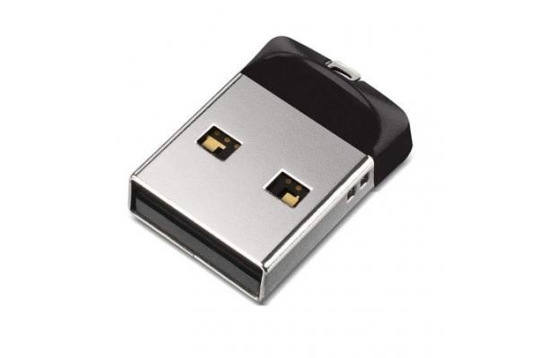 PEN DRIVE 16GB SANDISK CRUZER FIT USB 2.0