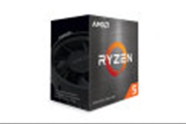 MICROPROCESADOR AMD AM4 RYZEN 5 5600G