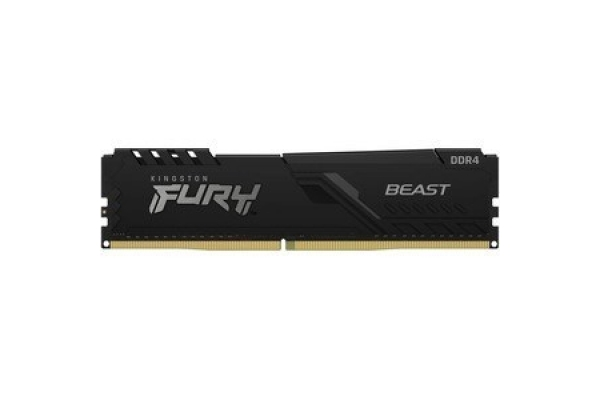 MEMORIA 16GB KINGSTON DDR4 2666MHZ FURY BEAST