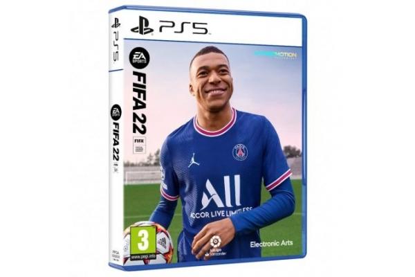 JUEGO PS5 FIFA 2022