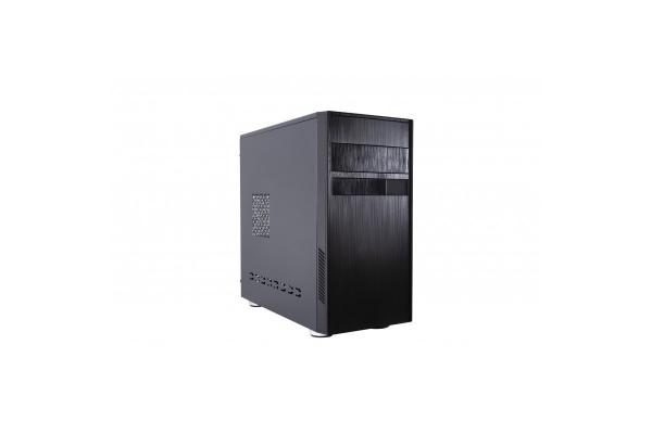 CAJA MICROATX COOLBOX M670 NEGRA 500W