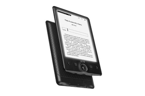 E-BOOK SPC DICKENS LIGHT 2 E-READER 6