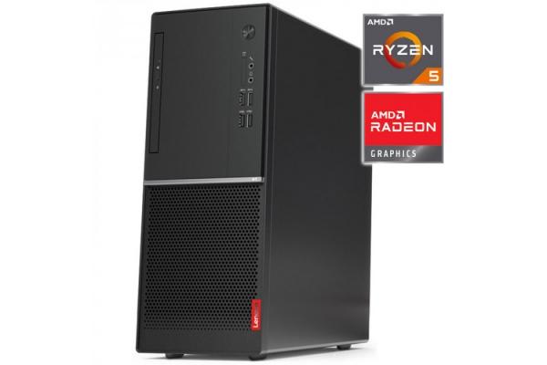 ORDENADOR LENOVO V55T 15ARE AMD RYZEN 5 3350G 8GB SSD256GB W10P