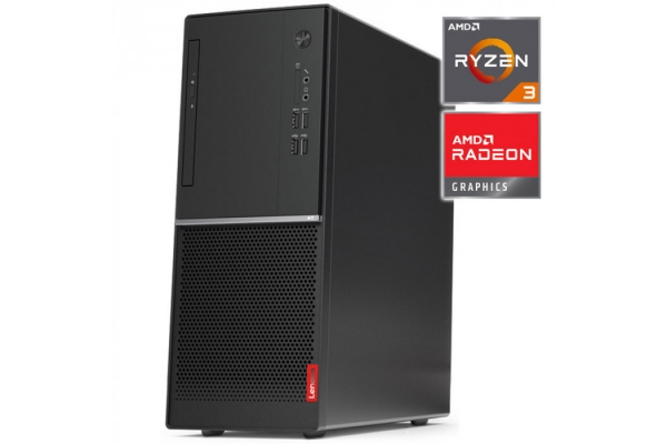 ORDENADOR LENOVO V55T 15ARE AMD RYZEN 3 4300G 8GB SSD256GB FREEDOS