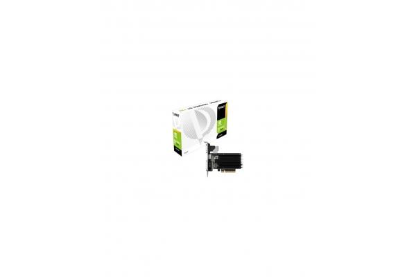 TARJETA GRAFICA PALIT GEFORCE NVIDIA GT 730 2GB GDDR3
