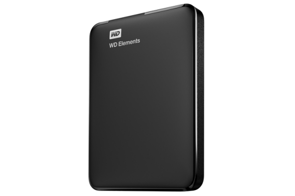 HD EXTERNO 1,5TB WESTERN DIGITAL WD ELEMENTS NEGRO WDBU6Y0015BBK-WESN