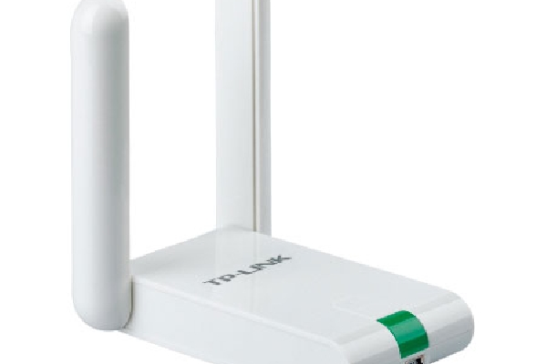 REDES TP-LINK ADAPT. WIRELESS USB N 300MBPS TL-WN822N