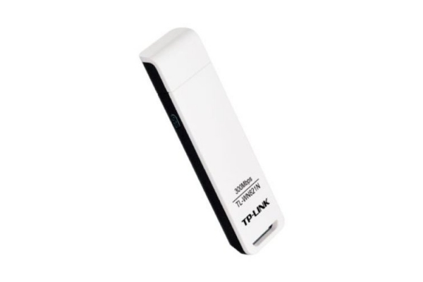 REDES TP-LINK ADAPT. WIRELESS USB 300M TL-WN821N