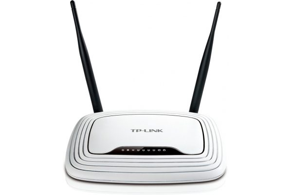 REDES TP-LINK ROUTER WIFI TP-LINK TECNO N TL-WR841N