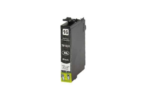 TINTA EPSON COMP ET1631 T1621 16XL BLACK