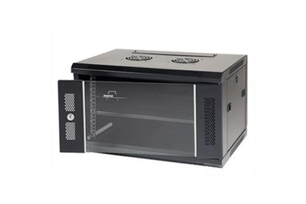 ARMARIO RACK MONOLYTH 6U SH6406 600X450 1F-2V-2L