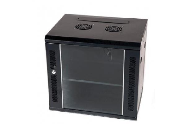 ARMARIO MONOLYTH 12U wm6612 600X600 1F-2V-2L