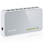 REDES TP-LINK SWITCH 8 PTOS TL-SF1008D