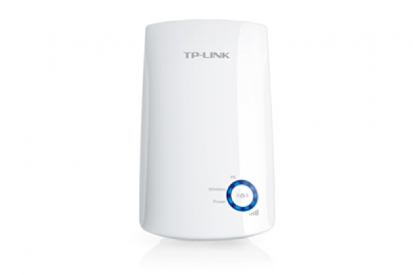 REDES TP-LINK UNIVERSAL WIRELESS TL-WA854RE