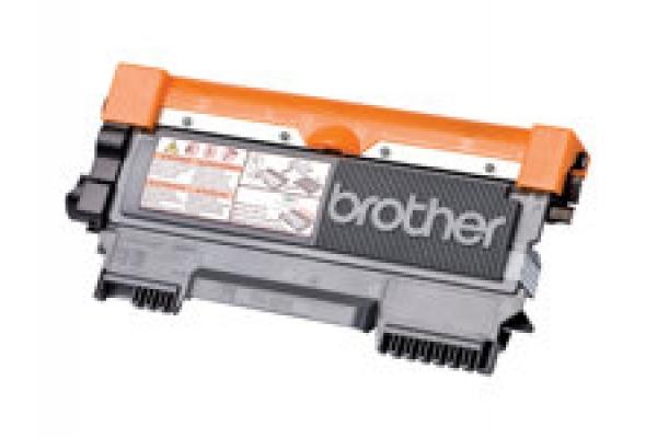 TONER ORIGINAL BROTHER TN2210 BLACK