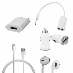 KIT 5 EN 1 L-LINK PARA IPHONE 5/5S LL-AM-100