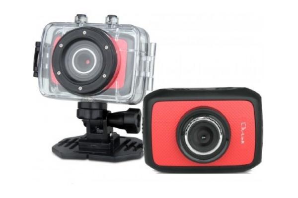 VIDEOCAMARA DEPORTIVA L-LINK HD LL-CAM-100-R