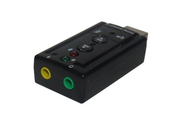 TARJETA SONIDO EXTERNA 7.1 RLM ADAP-RLM-USBAUDIO
