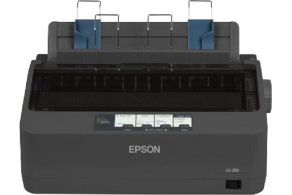 IMPR EPSON MATRICIAL LQ350 347CPS 24 PINS USB