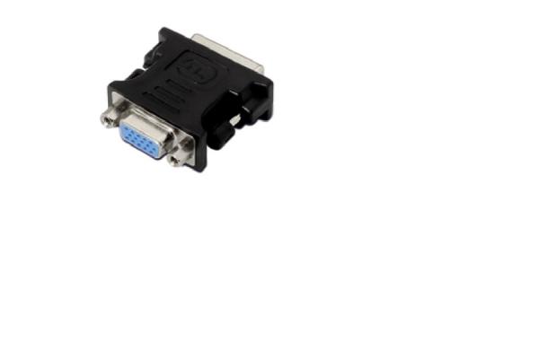 ADAPTADOR DVI NANOCABLE  24+5 M-VGA HDB15 H 10.15.0704