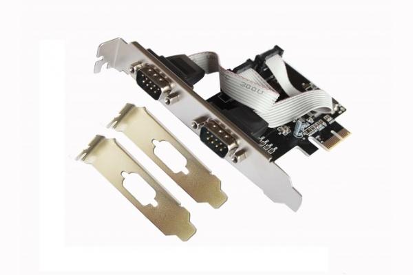 T.PCI EXPRESS SERIE L-LINK PERFIL BAJO LL-PCIEX-SERIE