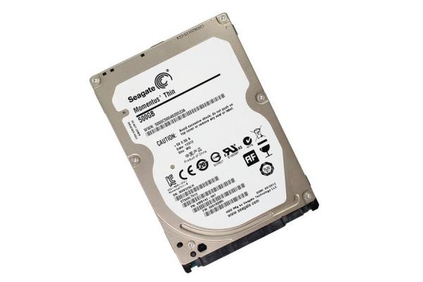 HD 2,5 500GB SEAGATE ST500LT012 garantia fabricante
