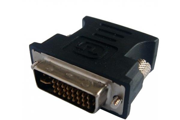 ADAPTADOR VGA (H) DVI-I (M) L-LINK LL-AD-1115