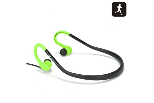 AURICULAR DEPORTIVO NGS COUGARGREEN